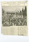 jewish memorial unveiled