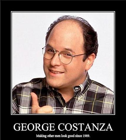 George Costanza 2
