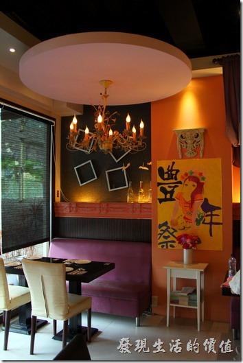 台東-愛上台東義大利餐廳