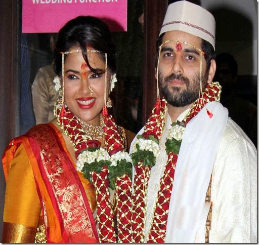sameera-reddy-akshai-varde-wedding-pics