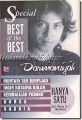 Darmansyah - Special Best Of The Best %281999%29