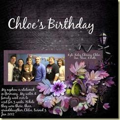 Chloe'sBirthday