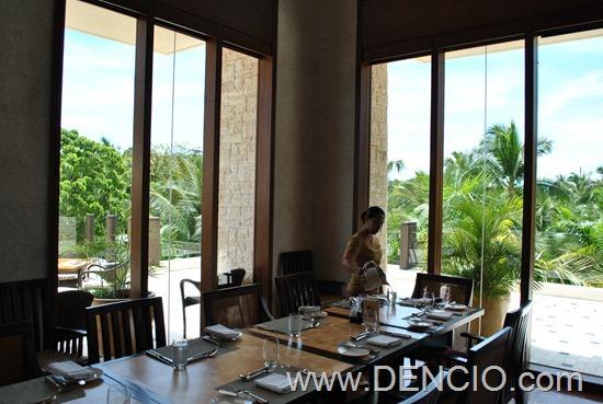Vintana Cafe Shangri-La Boracay 48