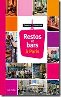 Restos et bars de Paris