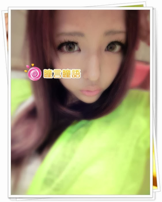 韓國NEO隱形眼鏡-天使三色灰11111