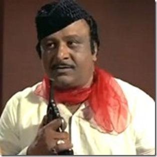 Bollywood supercop Jagdish Raj passes away
