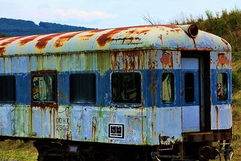 Potomac Eagle train4