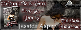 {Excerpt+Giveaway} The Dark Huntsman by Jessica Aspen