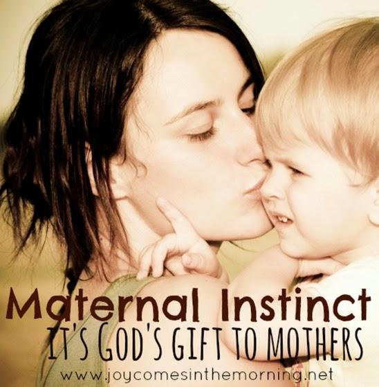 maternalinstinct