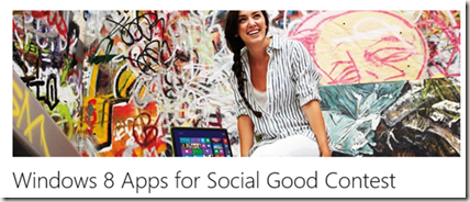 windows 8 apps for good