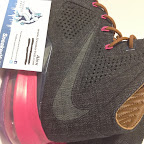 nike lebron 10 sportswear pe denim 4 09 Release Reminder: NIKE LEBRON X EXT Denim QS (597806 400)