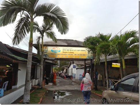 Pantai Bagan Lalang 14010122
