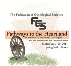 2011 FGS Conference: Pathways to the Heartland