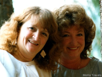1985 Sue and Maryruth833