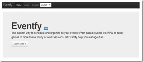eventfyEnglish