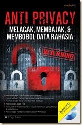 Cover-Anti-Privacy