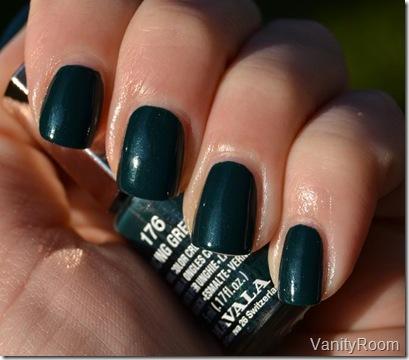 mavala racing green (2)
