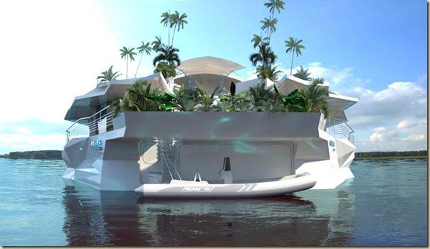 Orsos Island - une île privée flottante-024