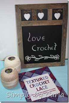 Crochet Books 003