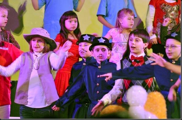 12-03-11 Christmas play 22