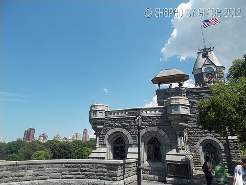 BelvedereCastle