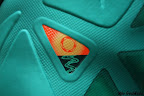 nike lebron 10 gr miami dolphins 4 06 Gallery: Nike LeBron X Miami Setting or Dolphins if you Like