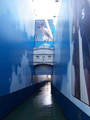 2009.05.18-012 pont des soupirs en travaux
