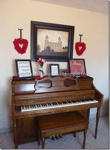 valentine's day decor (16)