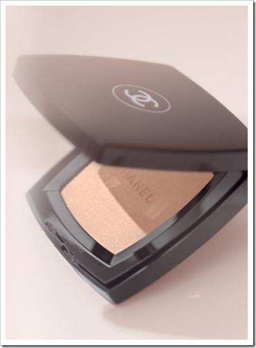 Chanel spring 2012 poudre universelle compacte
