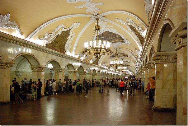 24 stations de métro stupéfiantes (25)