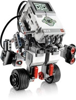 legoeducationev3robot