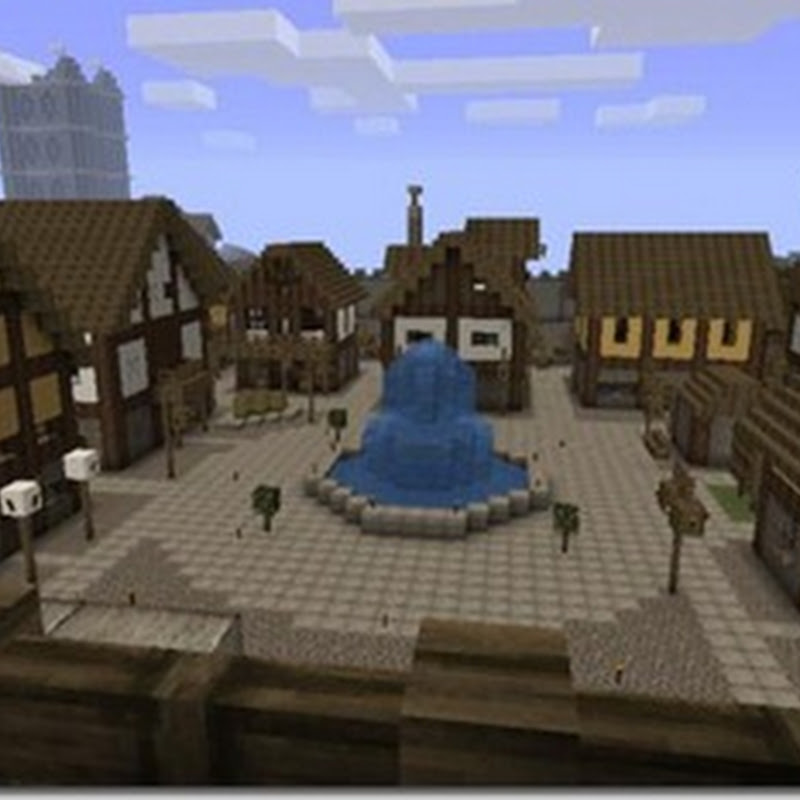 Minecraft 1.2.3 - Ovo's Rustic Redemption Texture Pack Mod