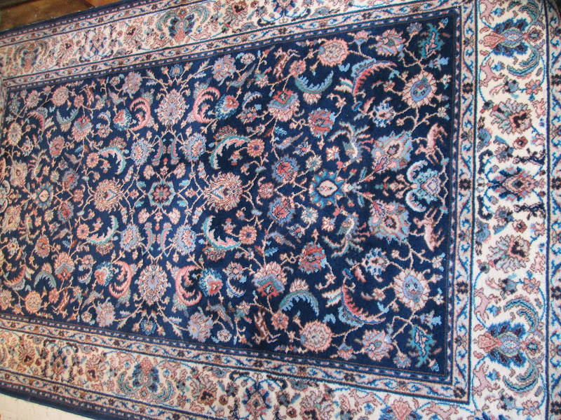 Karastan Area Rug