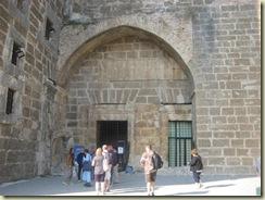 Entrance Aspendos Theater (Small)
