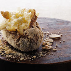 Salt-Baked Potatoes