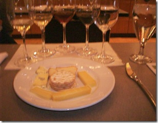 Wine and Cheese class 008