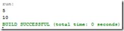 keyword static pada java