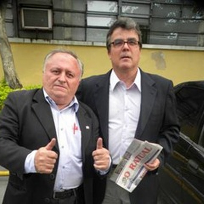 Fatos 2011 - Capitão Lerner Ribeiro é o novo ouvidor público