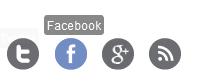 Sosyal Takip Butonları