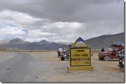 vers rumtse 091nous sommes au Ladak
