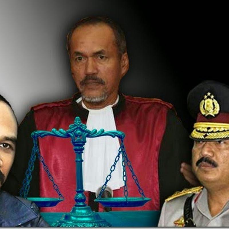 Putusan Hakim Sarpin, Dianggap Matinya Pemberantasan Korupsi