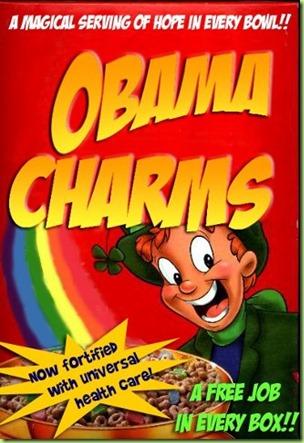 obama charms