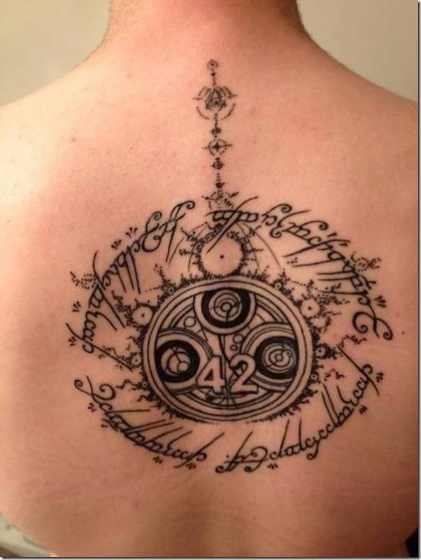 Tatuagens Extraordinárias (9)