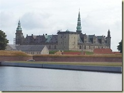 20130729_ Kronborg Castle 4 (Small)