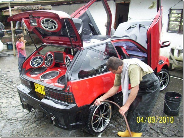 xuning bizarrices auto (13)