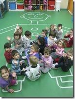 ο κύριος Κορμάκης στον Παιδικό Σταθμό (1)
