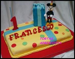 Mickey regalo