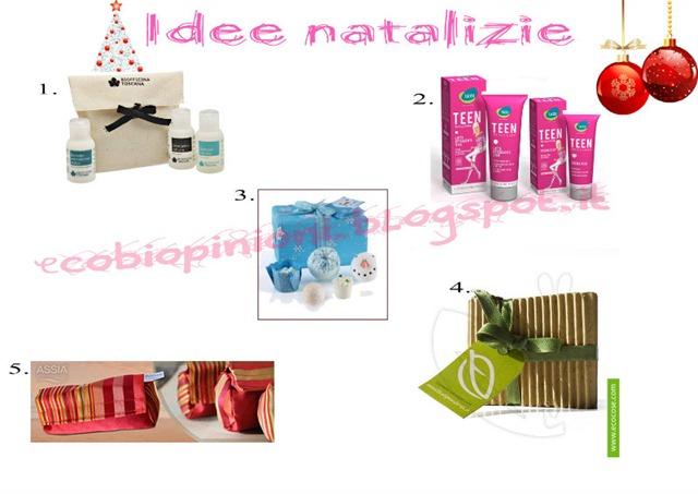 idee natalizie 2012