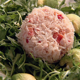 Japanese Avocado Salad Recipes