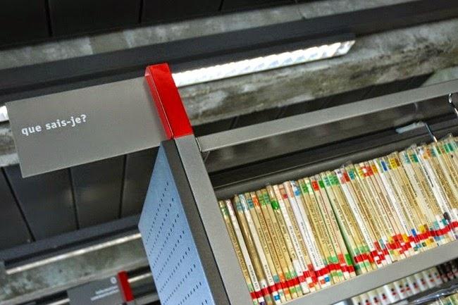 ¿Cómo inscribirse a las bibliotecas municipales de París?